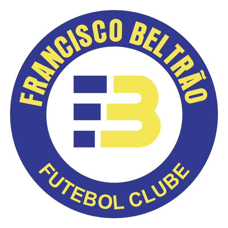 Francisco Beltrao Futebol Clube de Francisco Beltrao PR vector
