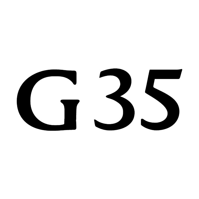 G35 vector