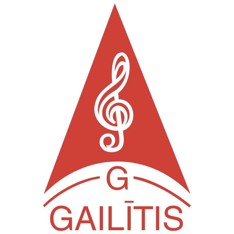 Gailitis vector
