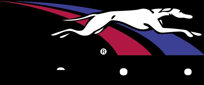 Greyhound 2 vector logo