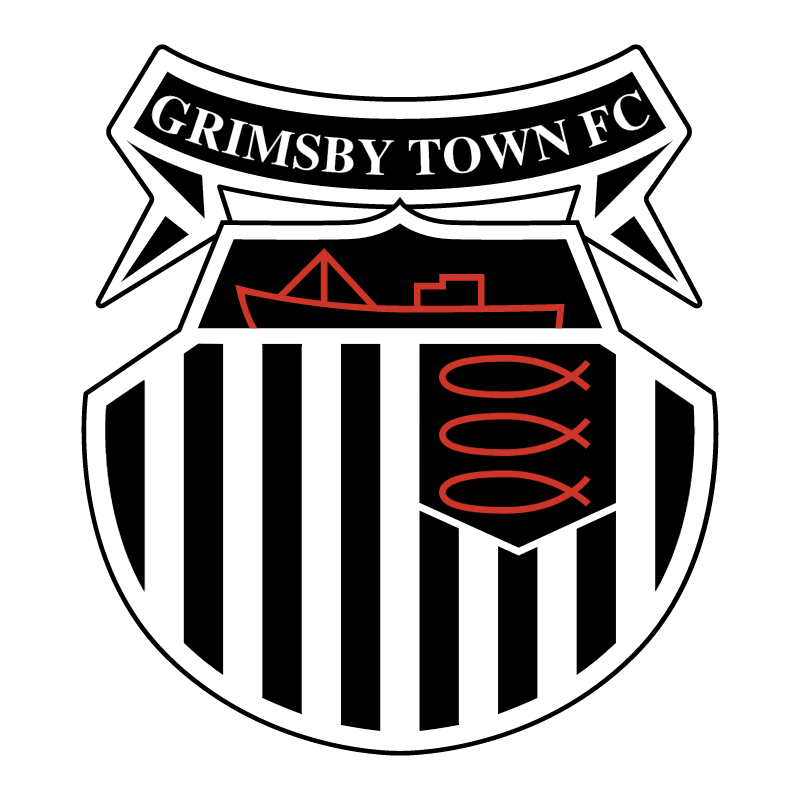 Grimsby Town FC vector