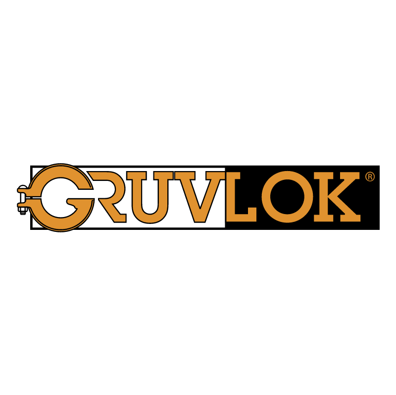 Gruvlok vector