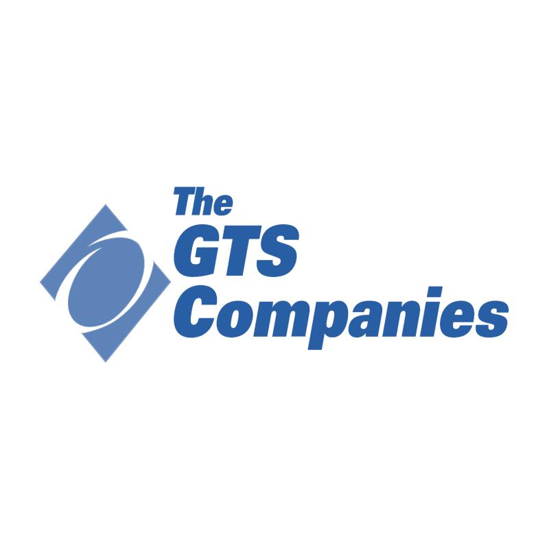 GTS Companies vector