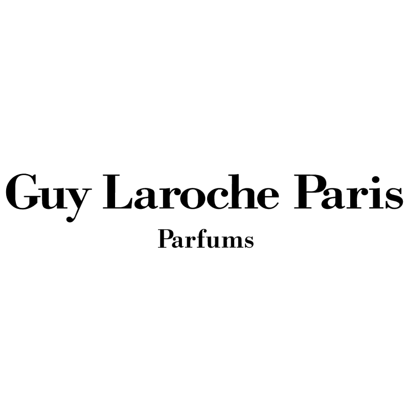 Guy Laroche Paris vector