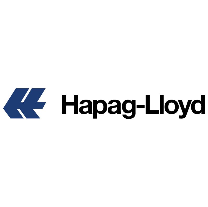 Hapag Lloyd vector