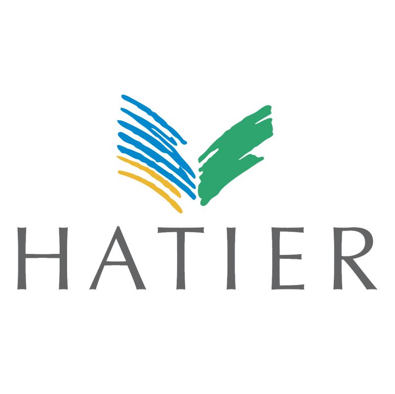 Hatier vector