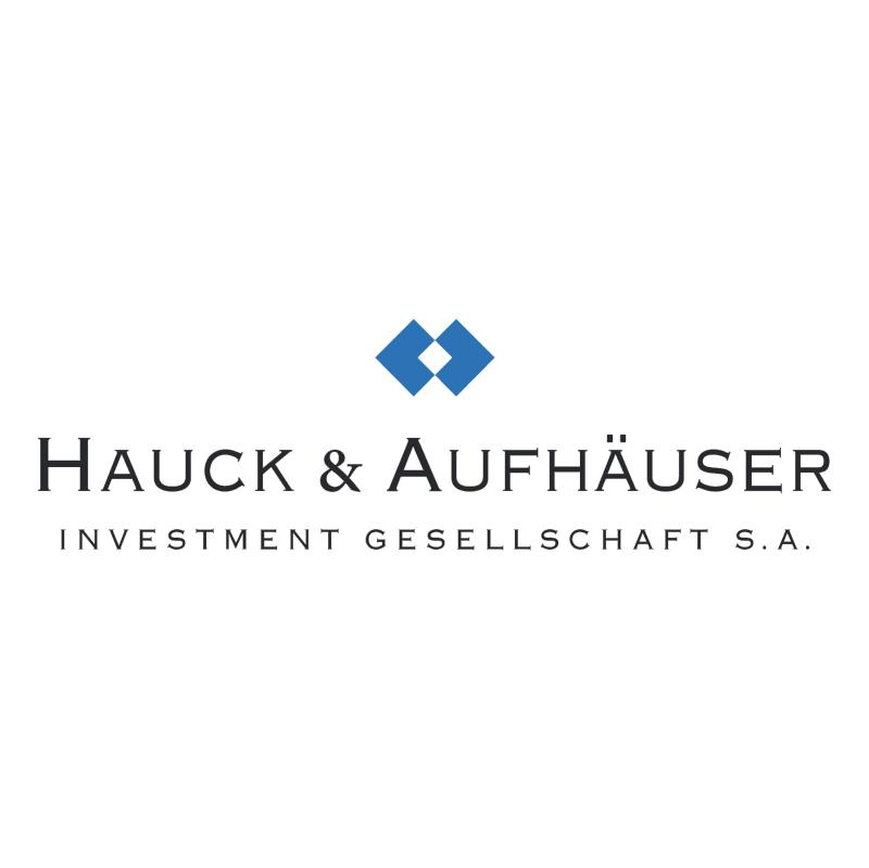 Hauck & Aufhauser vector