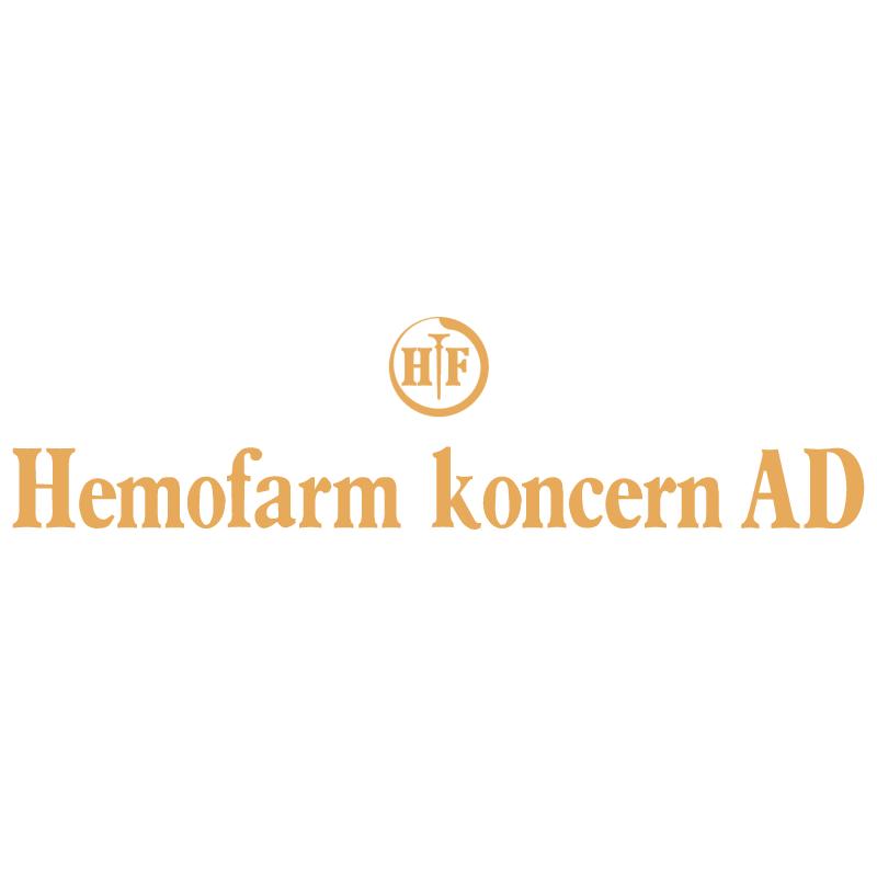 Hemofarm Koncern vector