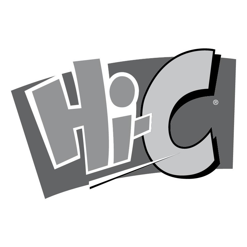 Hi C vector