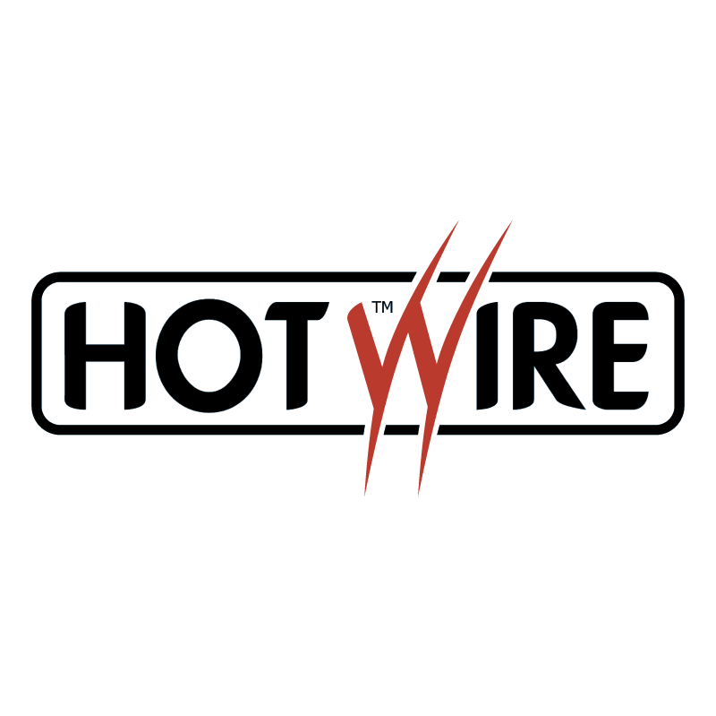 Hotwire vector