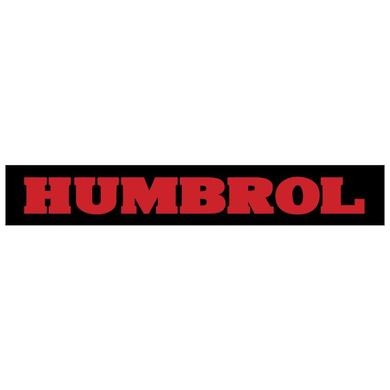Humbrol vector