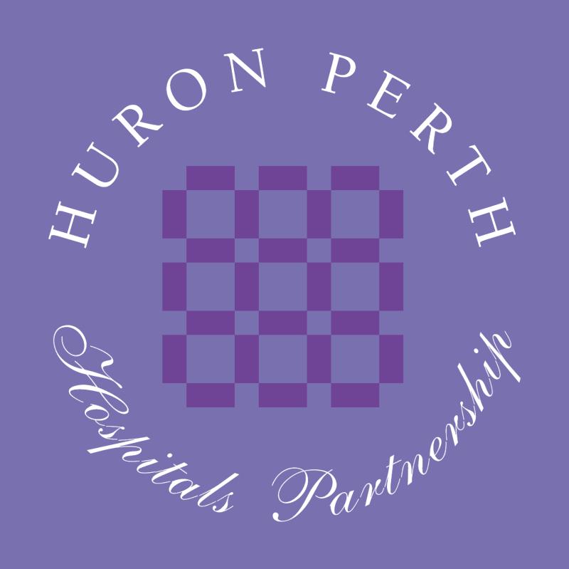 Huron Perth Hospital Partnership vector