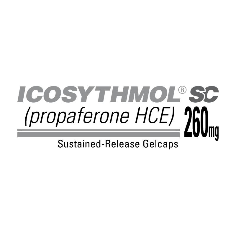 Icosythmol SC vector