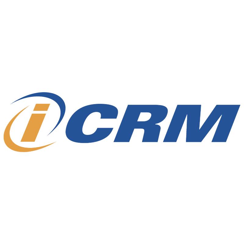 iCRM vector