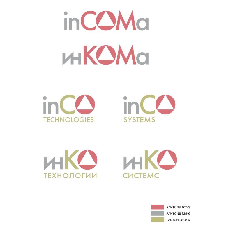 InComA vector