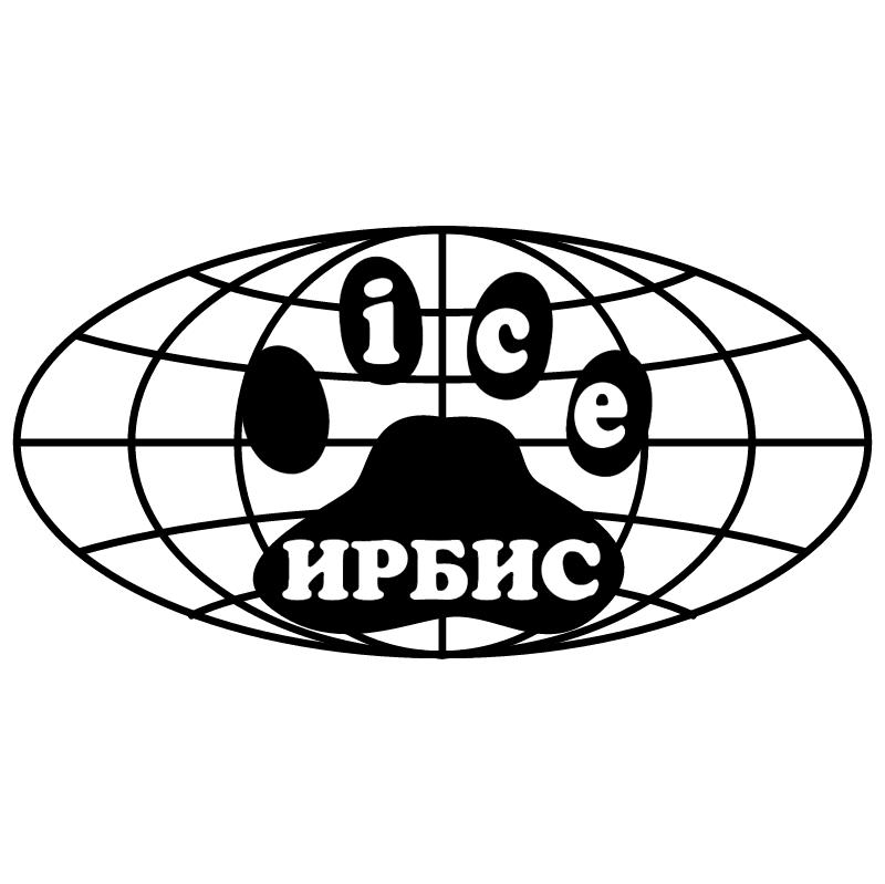 Irbis vector logo