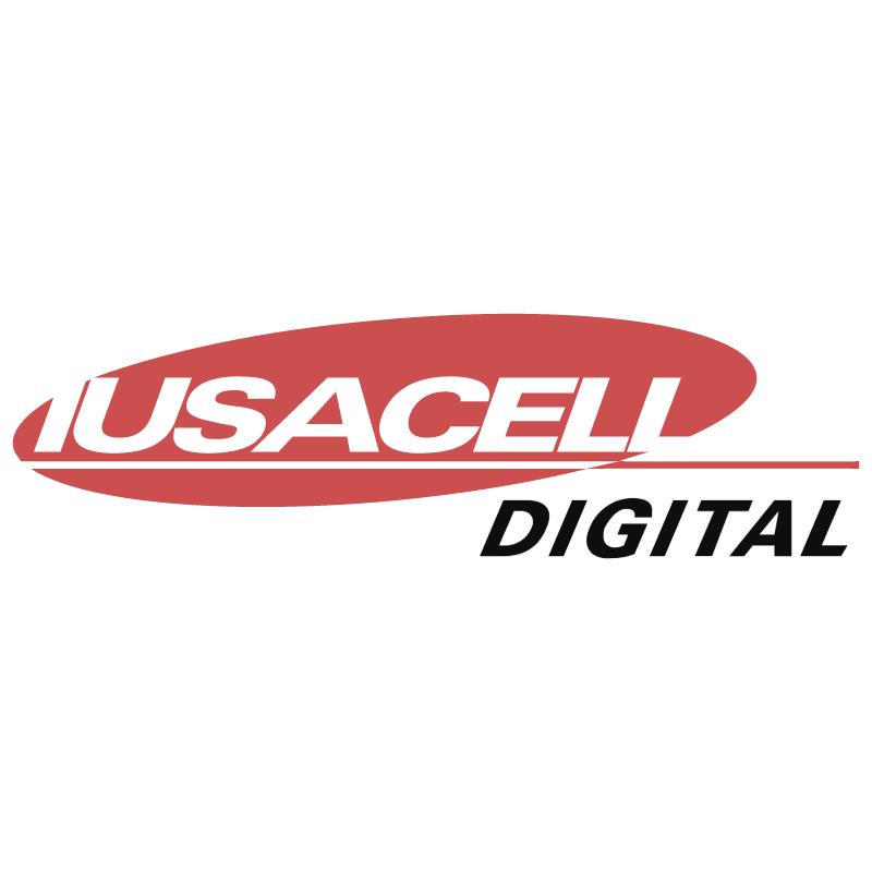 Iusacell Digital vector