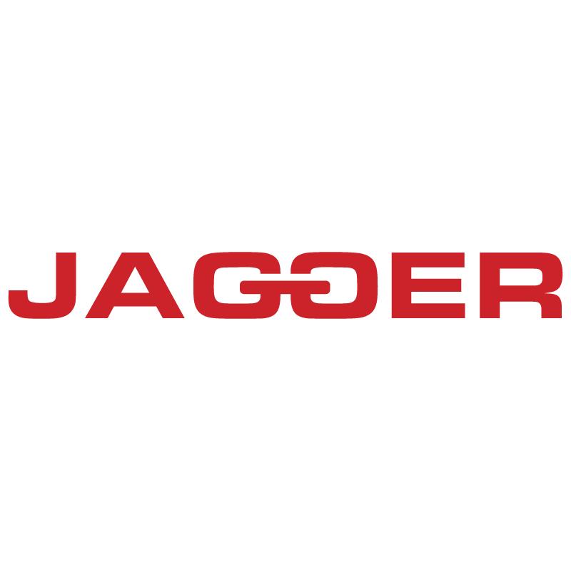 Jagger vector logo