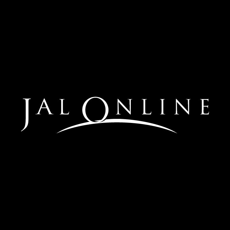 JAL Online vector