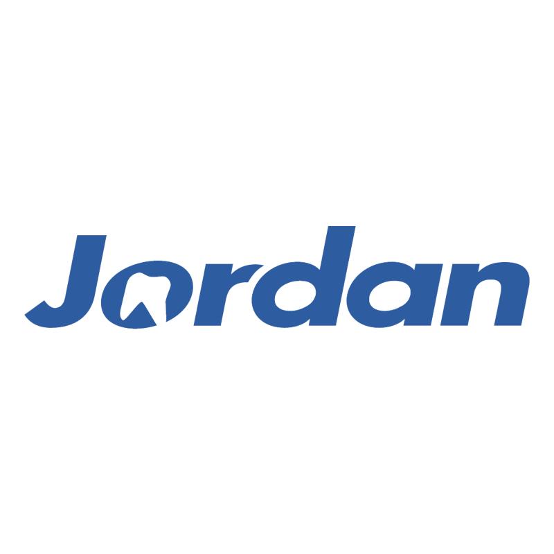Jordan vector logo