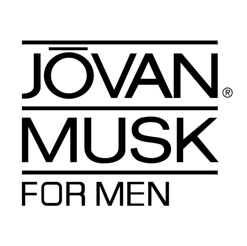 Jovan Musk vector