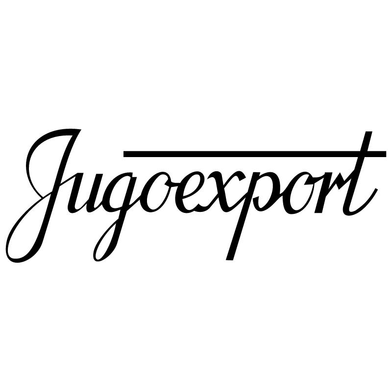 Jugoexport vector