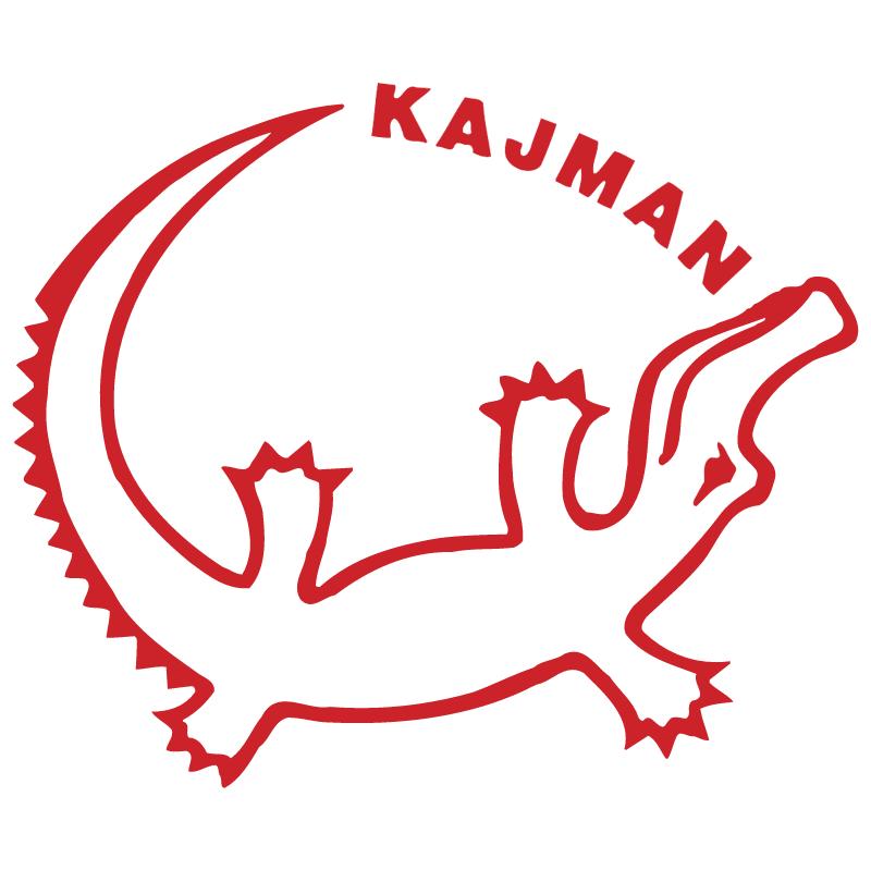Kajman vector