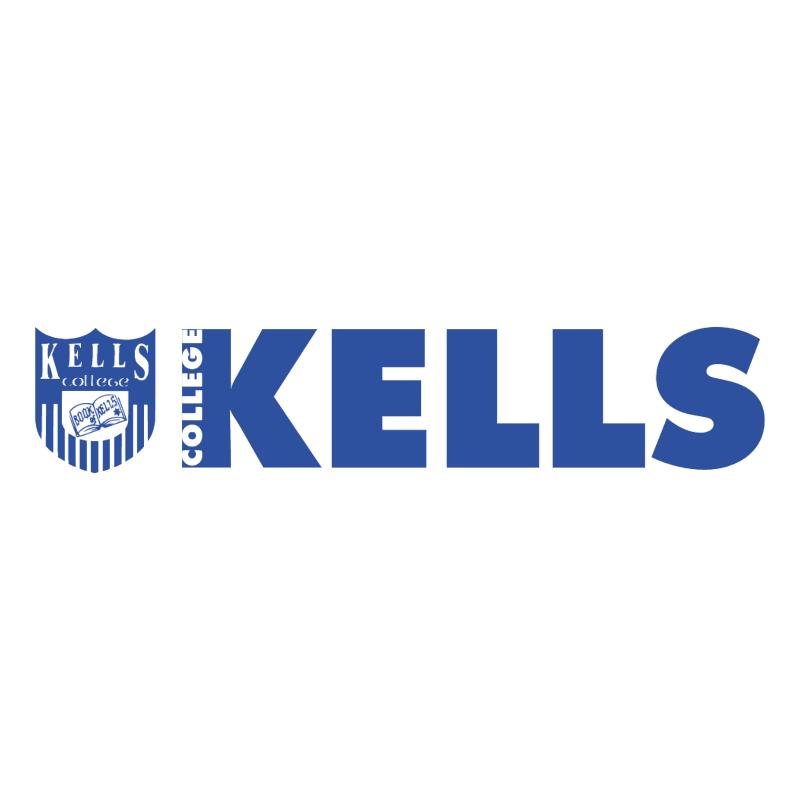 Kells College vector