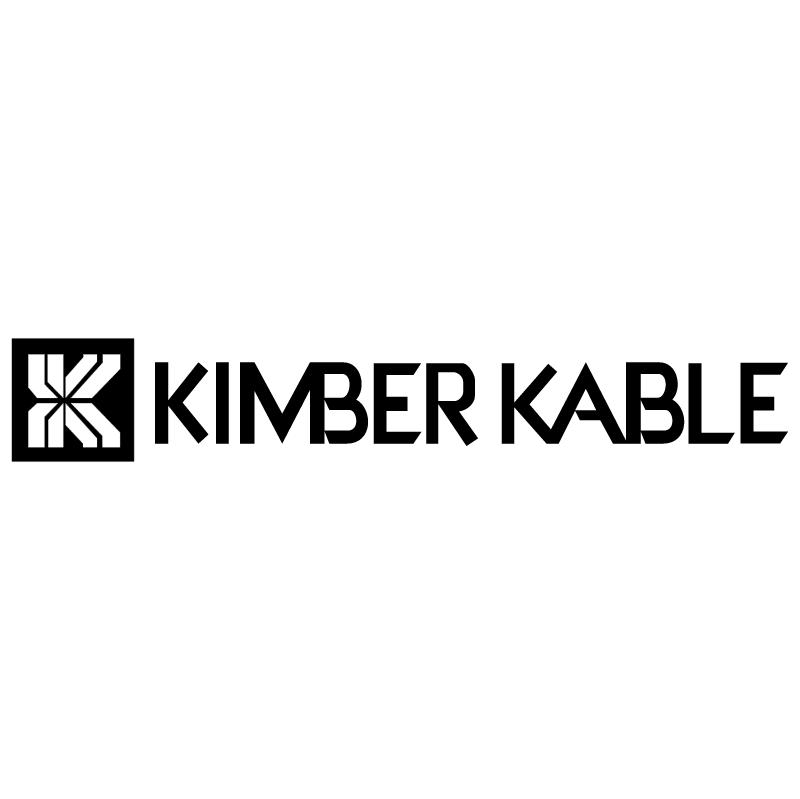 Kimber Kable vector