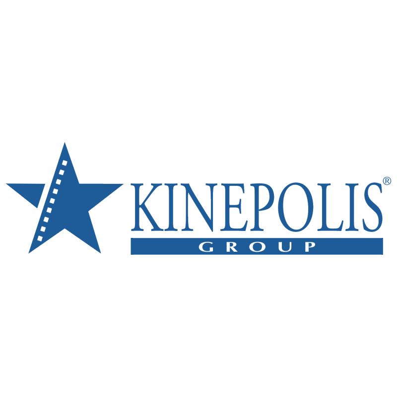 Kinepolis Group vector