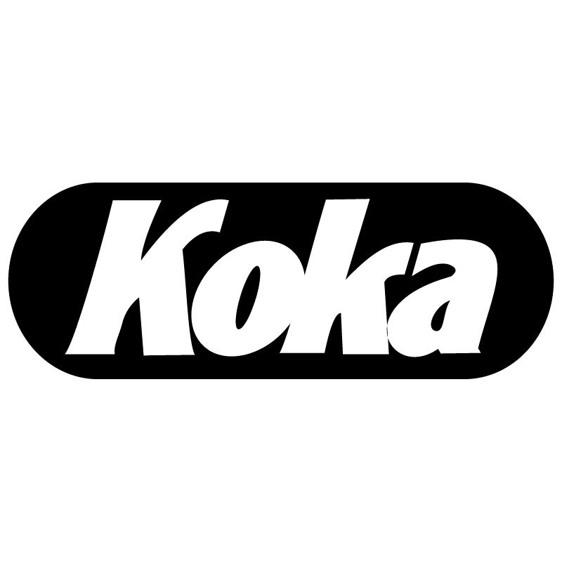 Koka vector
