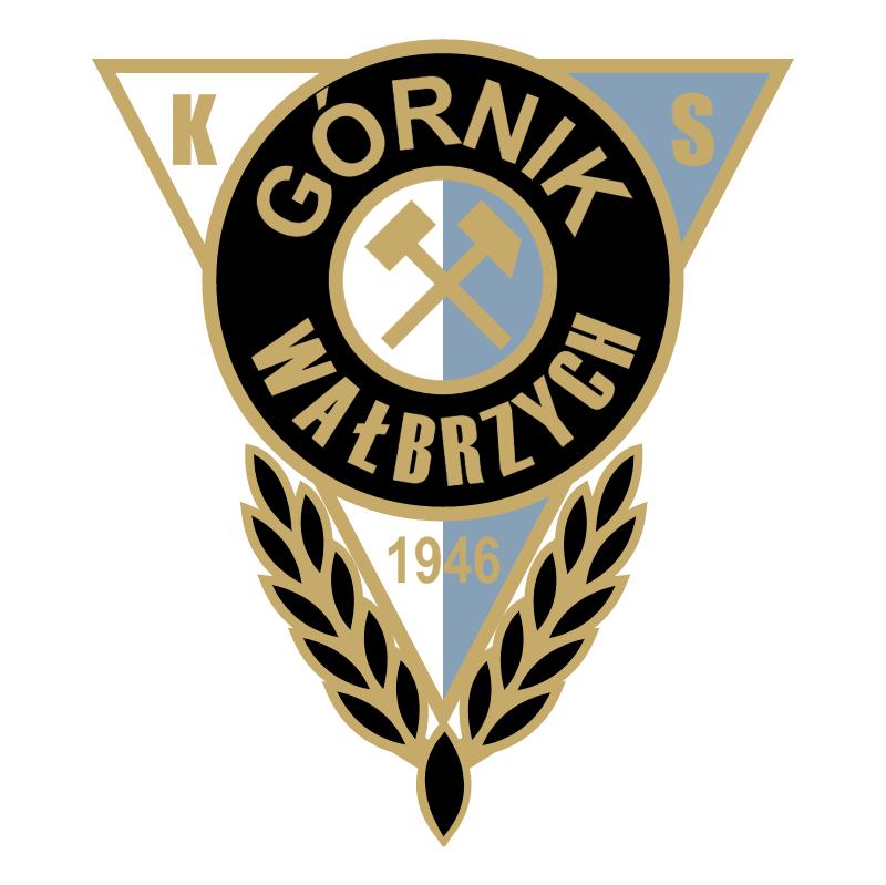 KS Gornik Walbrzych vector
