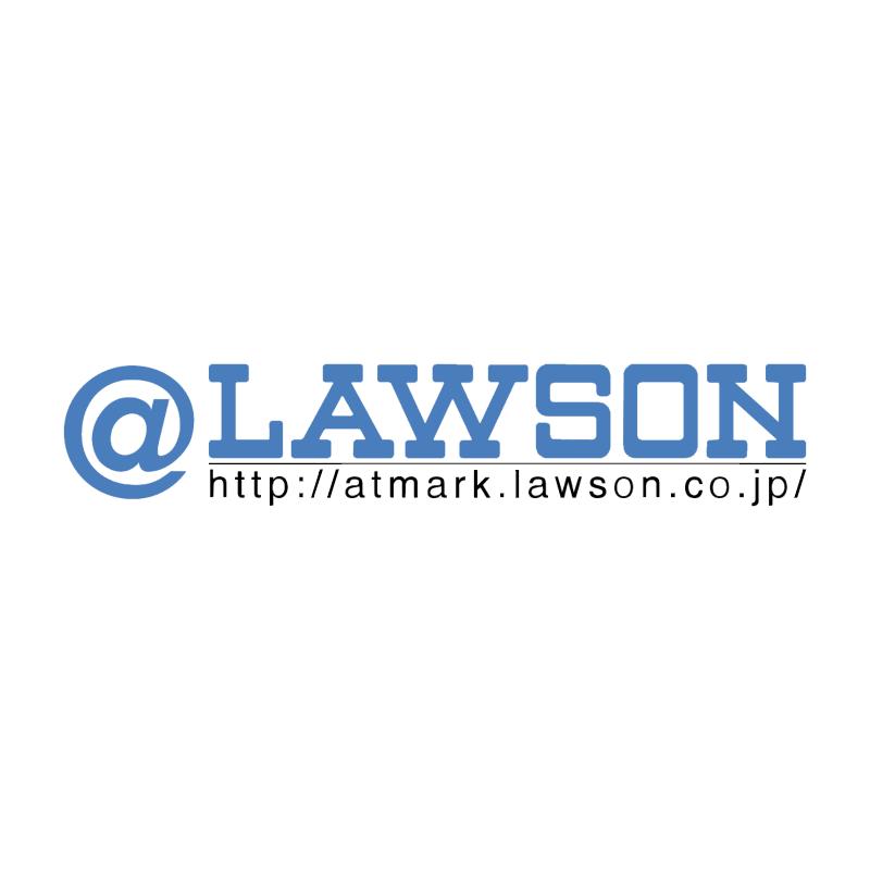 Lawson vector logo