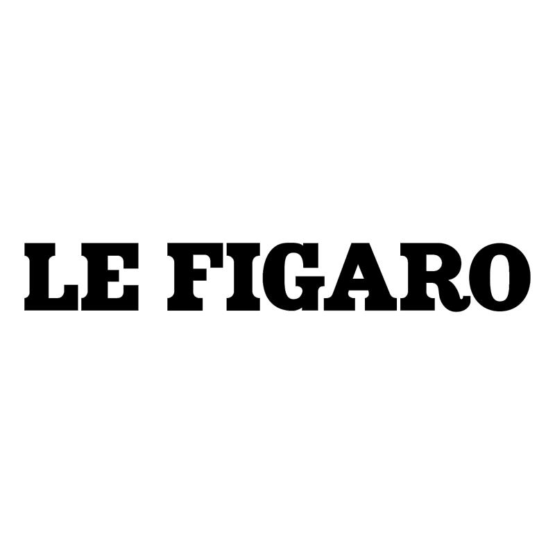 Le Figaro vector logo