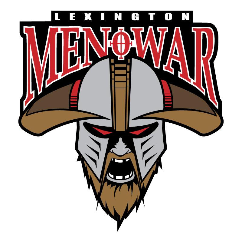 Lexington Men O'War vector