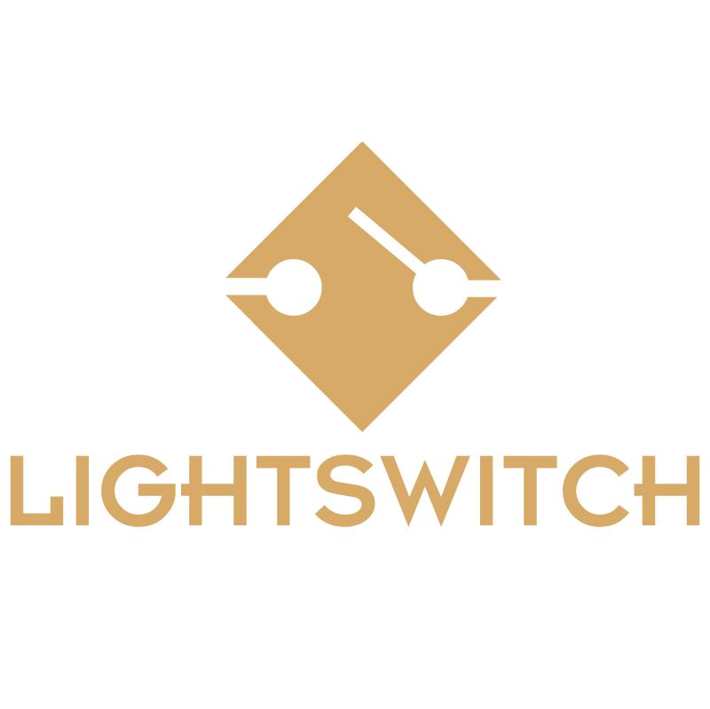LightSwitch vector logo
