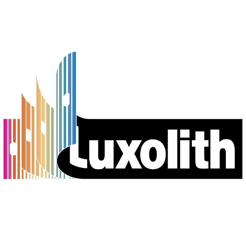 Luxolith vector