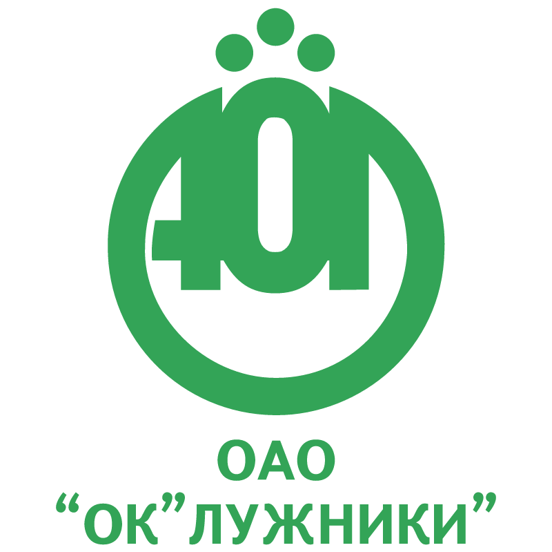 Luzhniki, OAO Olympic Complex vector