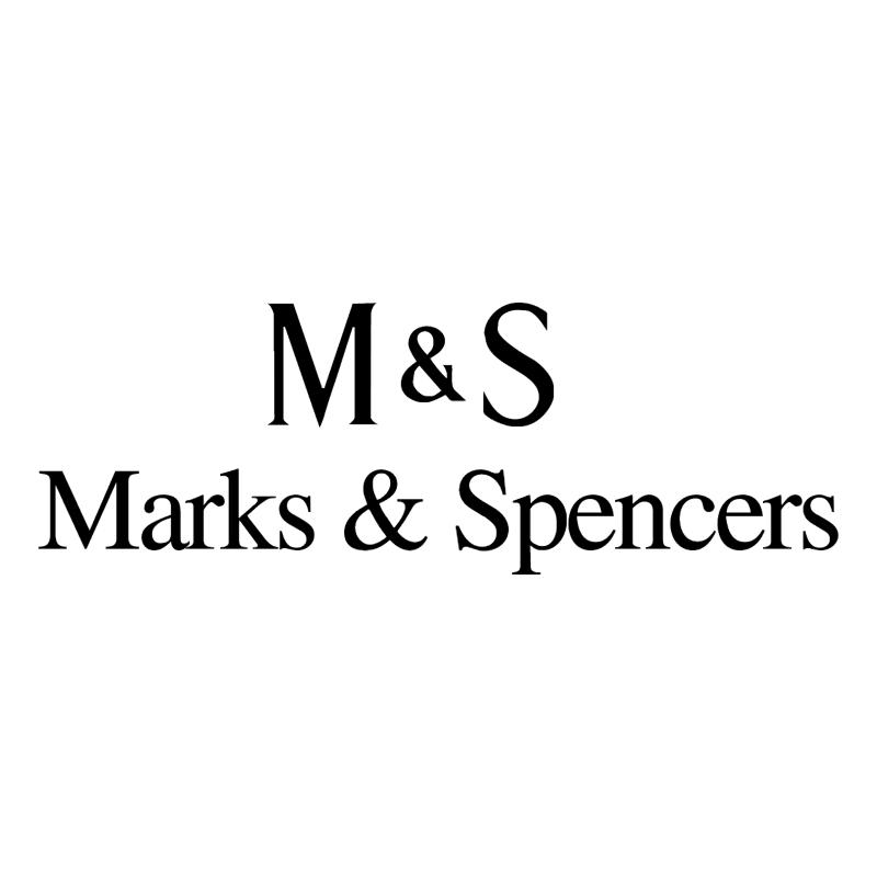 M&S vector logo