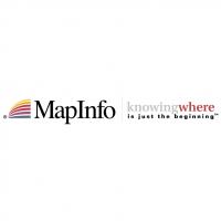 MapInfo vector