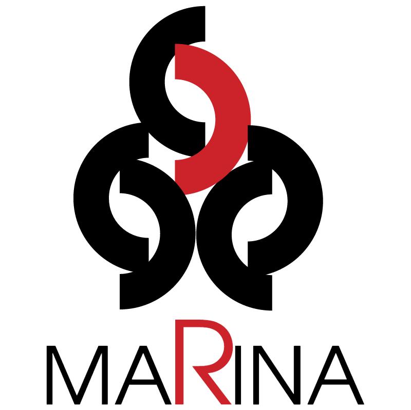 Marina vector