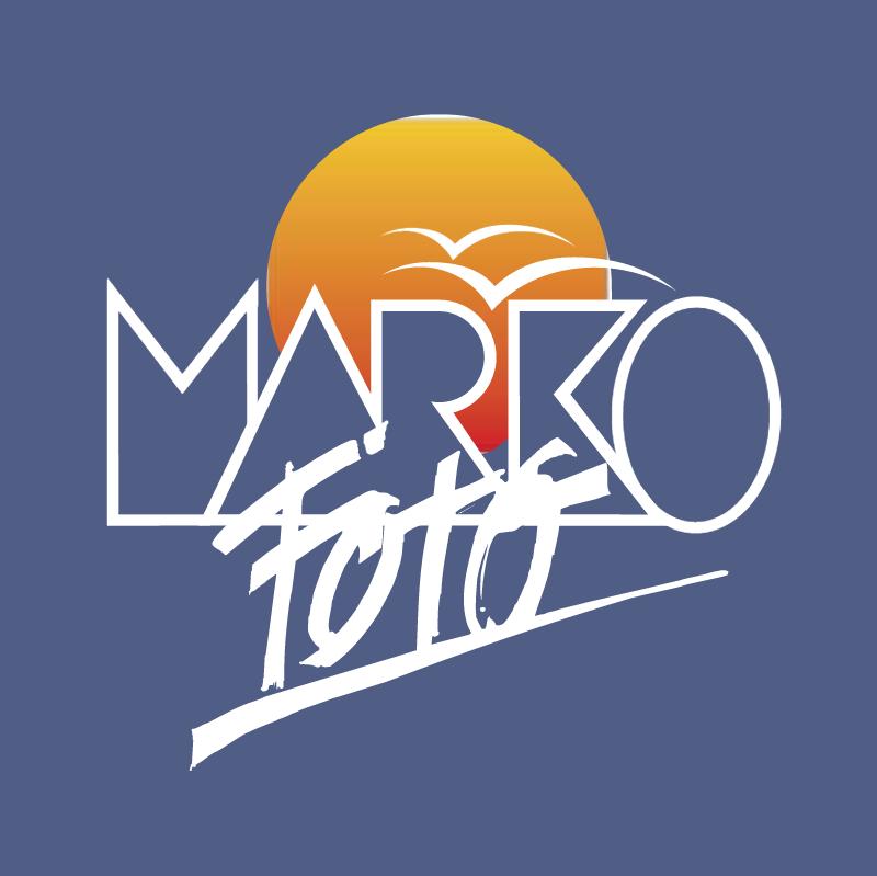 Marko Foto vector