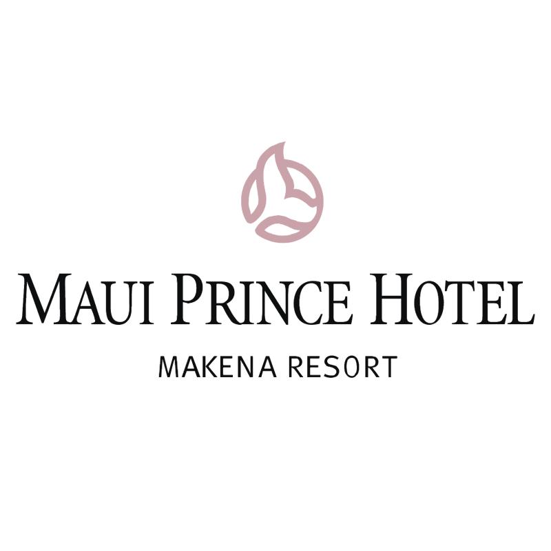 Maui Prince Hotel vector