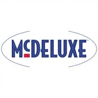 McDeluxe vector
