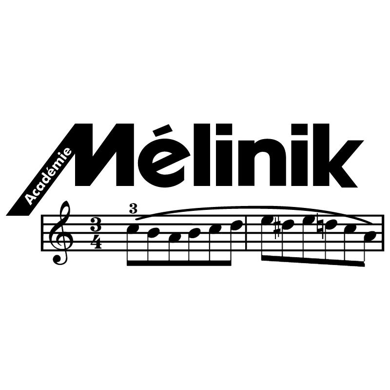 Melinik vector