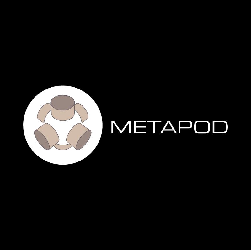Metapod vector