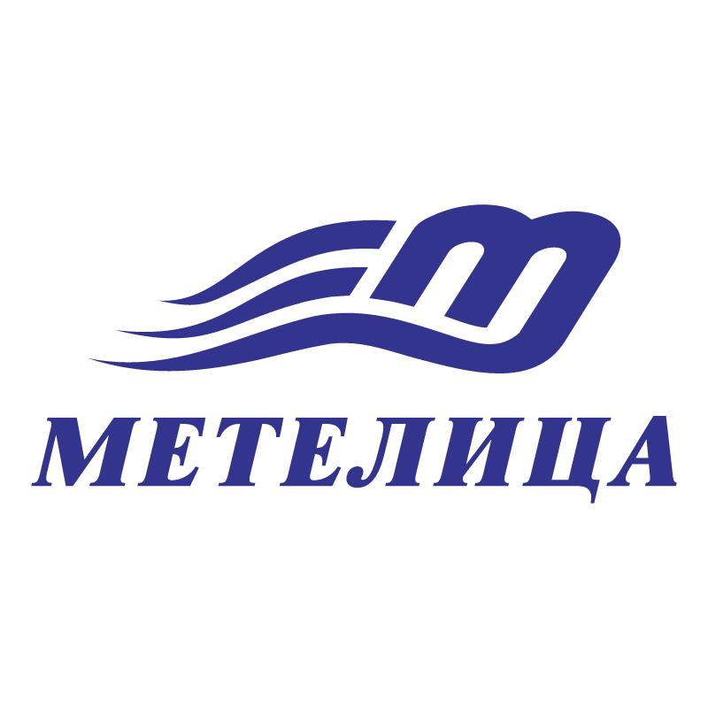 Metelica vector logo