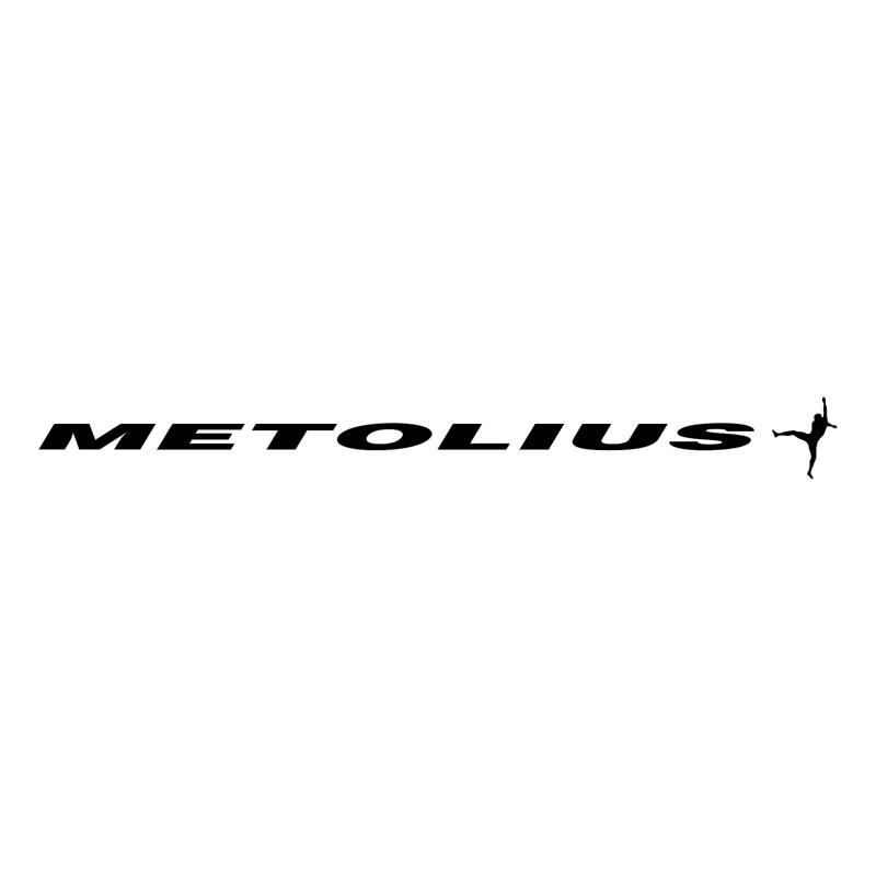 Metolius vector