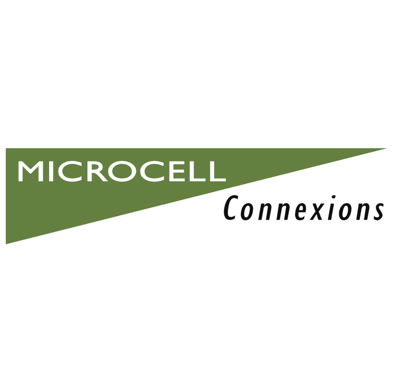 Microcell Connexions vector