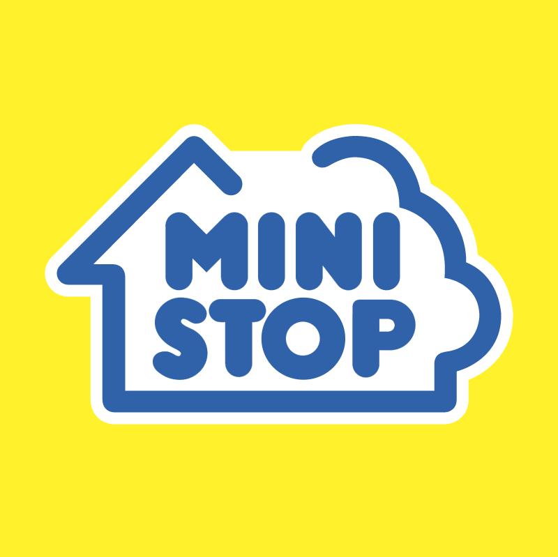 Mini Stop vector
